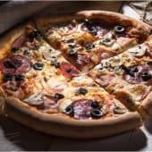 Pizza Quattro Stagioni Ø 32cm