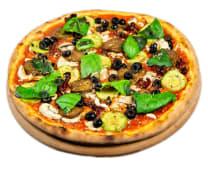 Vegi Pizza (27 cm.)