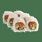 Рол з лососем (160г)