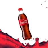 Кока-Кола (0,5л)