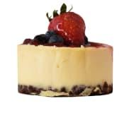 Cheesecake (200 g.)