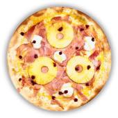 Pizza Tropical Caprice (petita)