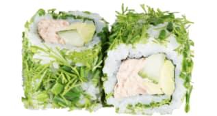 California végétal tuna x6