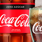 Coca-Cola Zero 1L
