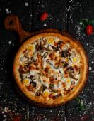 """Пицца """"Кармелита"""""""