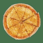 Pizza Goły benek 40cm mega