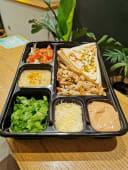 Shawarma Chich Taouk - Box 2 Personnes