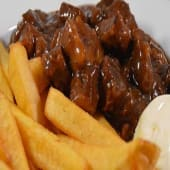 Chips Beef Mix