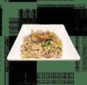 154. Shinsoba marisco y verduras