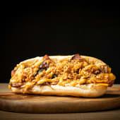 Hot Dog Brazil