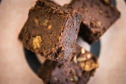 Brownie fără gluten