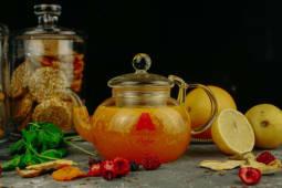 Облепиховый чай (500мл)