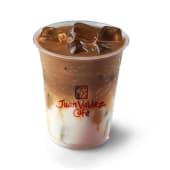 Latte frío caramel macchiato Hershey's