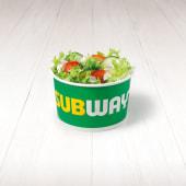Salata Vegan Patty picant