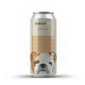 Birra Double Dog in lattina 40 cl