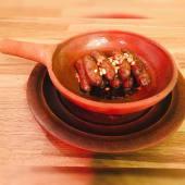 Домашні ковбаски-гриль Маканек (200г)