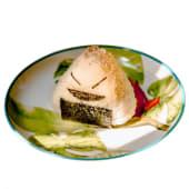 Tuna onigiri