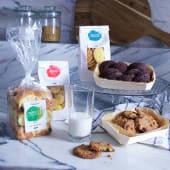 Biscoitos e Bolinhos Caseiros