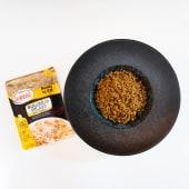 Pilaf bulgur cu quinoa