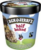 Ben&Jerry's Half Baked