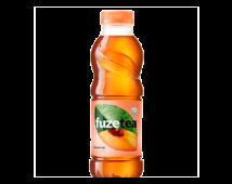 Fuze Tea Персик (500мл)