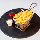 ORIGINAL JULIENNE FRIES