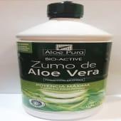 Aloe Vera Zumo Potencia Máxima (1 L.)