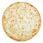 Піца Чотири сири (0.415г/32см)