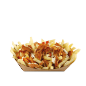 Ración patatas bey