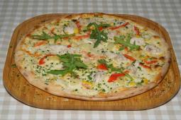 Піца Сицилія (430г)