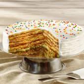 Torta chilena (entero)