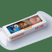 Caja de 3 Dunkins