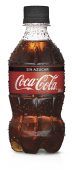Coca Cola Sin Azucar 355 ml