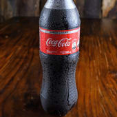Coca cola light (1/2 lt.)