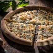 Pizza Quattro Formaggi Ø 32cm