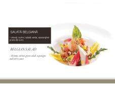 Salata belgiana
