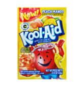 Peach mango Kool-Aid