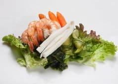 Salade Umi