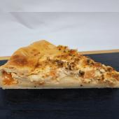 Tarta de Napolitana