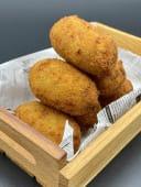 Croquetes de cocido (6 uds.)
