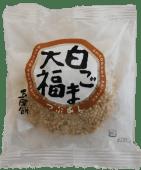 Shirogoma daifuku