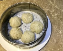 Xiaolongbao de carne de cerdo (5 uds.)