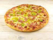 Піца Пепероні ціла