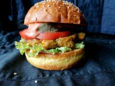 Žuti burger Jagor 100g