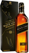 Віскі Johnnie Walker Black Label 40,00% (100мл)