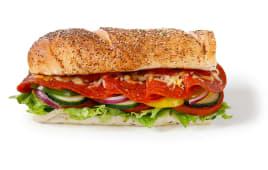 Zestaw Sandwicz Pizza Picante 30 cm