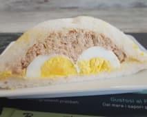 21. Tonno ed uova
