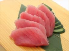Sashimi Tonno 12 Pezzi