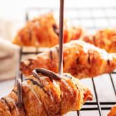 Mini Croissants (6 Uds.)