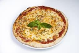 Pizza margherita (33 cm.)